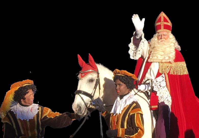 Sinterklaas 2020 in Bredevoort en Aalten