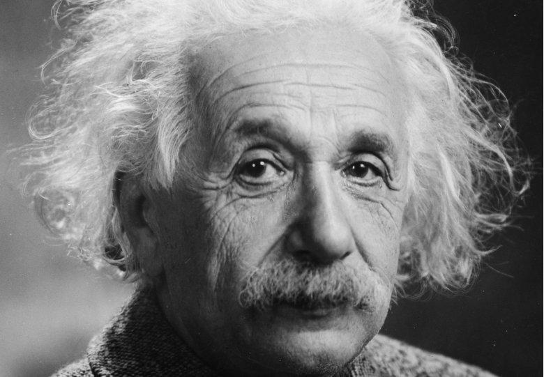 """Lezing """""""" Einstein"""" (tweeluik) in bibliotheek Elst"""