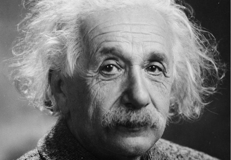 """Lezing """"Einstein"""" (tweeluik) in bibliotheek Elst"""