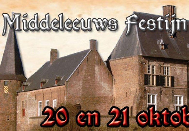 Middeleeuws Festijn Hernen