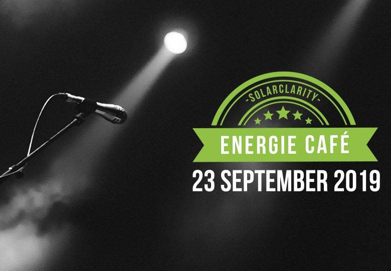 Energie Café - Electric Mobility