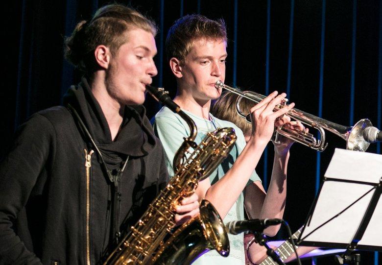 Nieuw op te richten Big Band voor wijde regio Zutphen/ Lochem