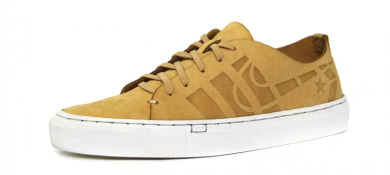 Ontwerp je eigen sneakers in Coda Fablab