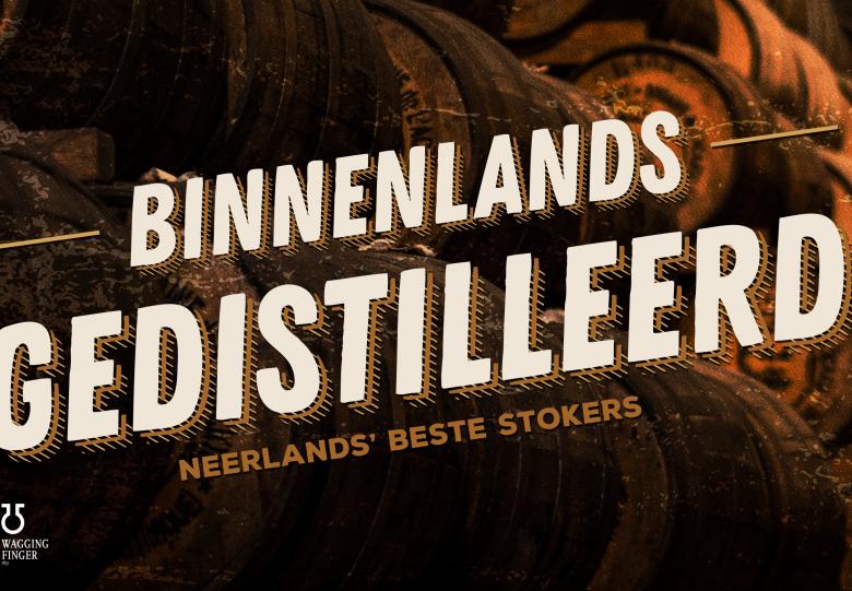 14 mooiste Nederlandse Distilleerderijen komen naar Deventer