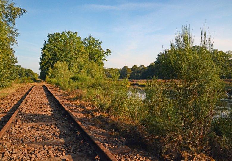 Historische spoorbaanwandeling Winterswijk