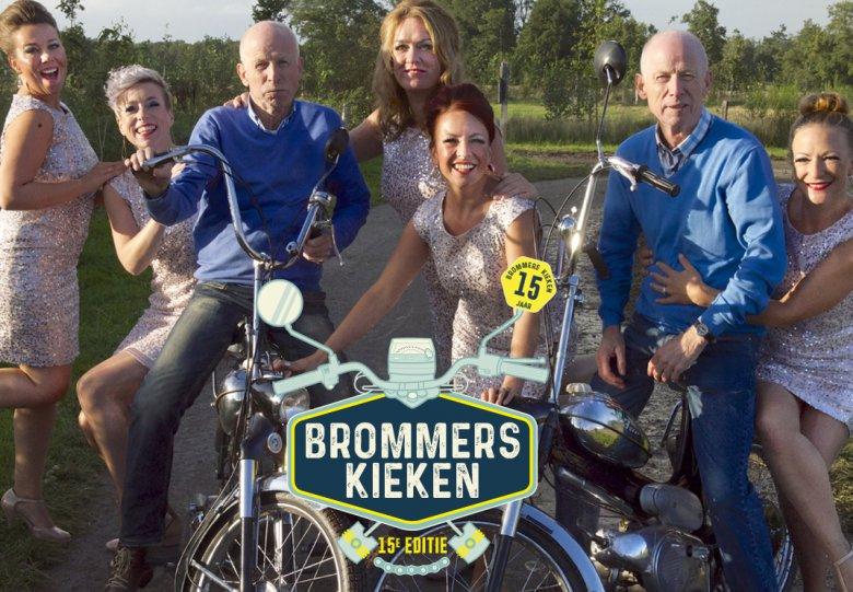 Brommers Kiek,n bie Lucky