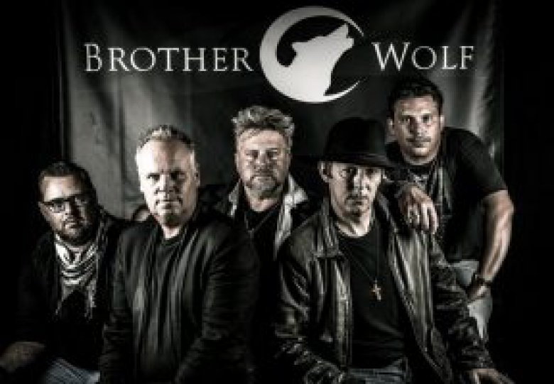OnStage: Brother Wolf + A-Muse