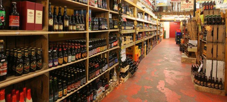 Rondleidingen bij Brouwerij Burg Bieren