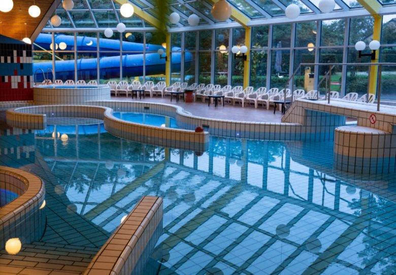 Discozwemmen in Ermelo