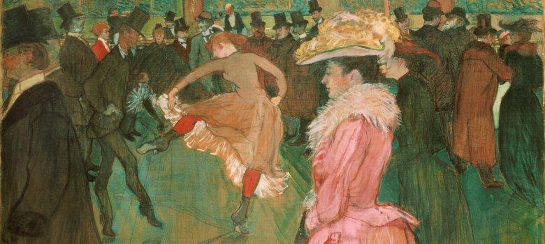 Montmartre et ses artistes (franstalige lezing)