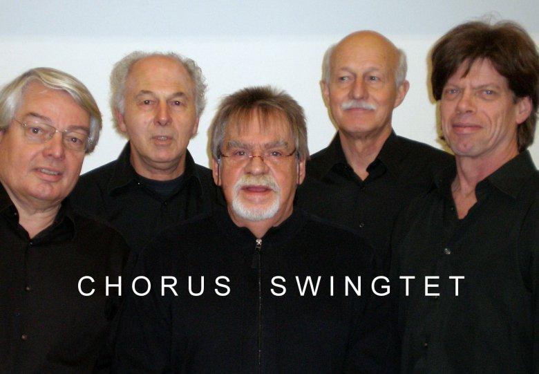 Jazz traditionals on strings in de Kruisberg