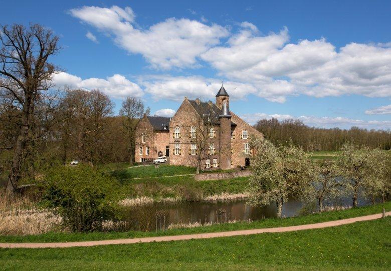 Historische wandeling Landgoed Waardenburg