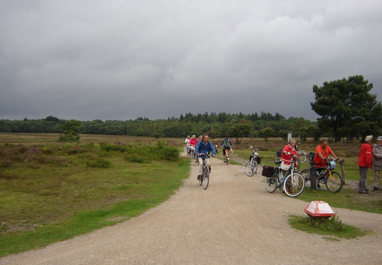 Apeldoornse Pro Rege Fiets3daagse
