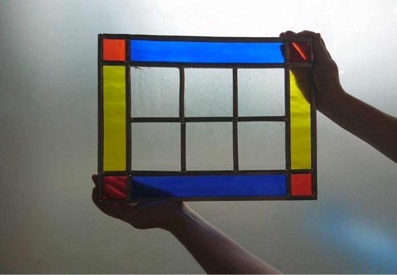 Tweedaagse Workshop Glas in Lood