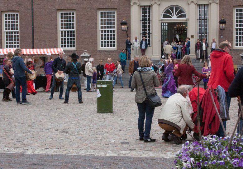 Festival Dag der Kunsten