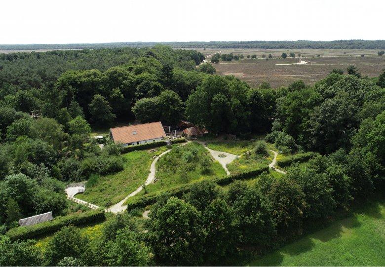 Natuurcentrum Veluwe