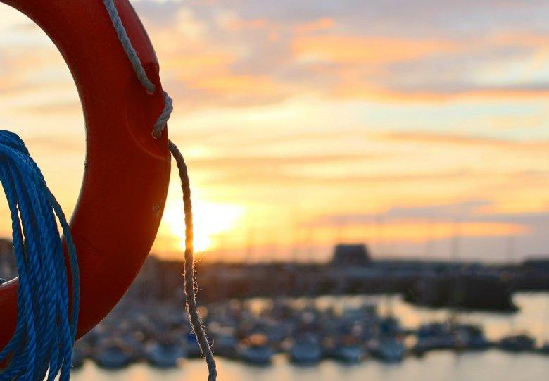 Nationale Historische Reddingbootdag