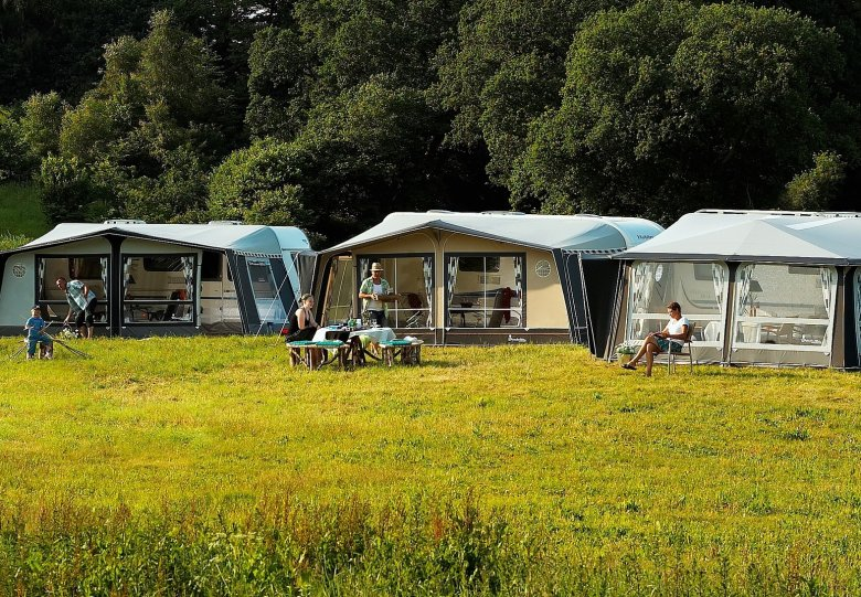 Uit-je-Tent Festival