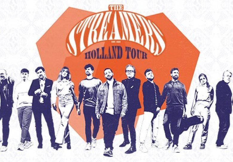 The Streamers | Koningsdag 2021