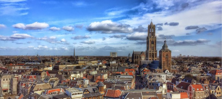 Altijd goed uit in regio Utrecht
