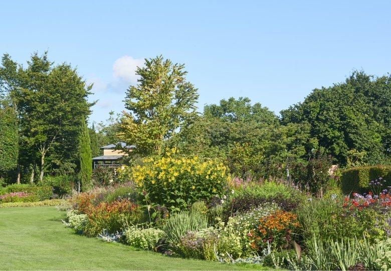 De Tuinen van Appeltern zijn weer open