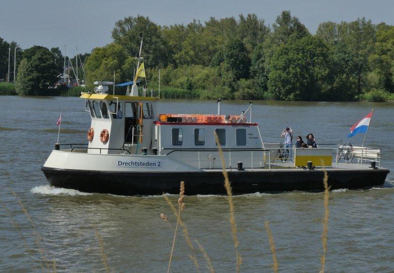 Autopuzzeltocht Nieuwe Hollandse Waterlinie