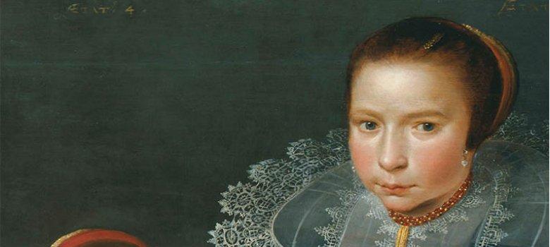 Portretten door Zeeuwse meesters uit de Gouden Eeuw