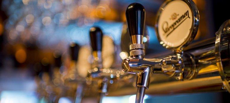 BierSpijs Wandeling Utrecht