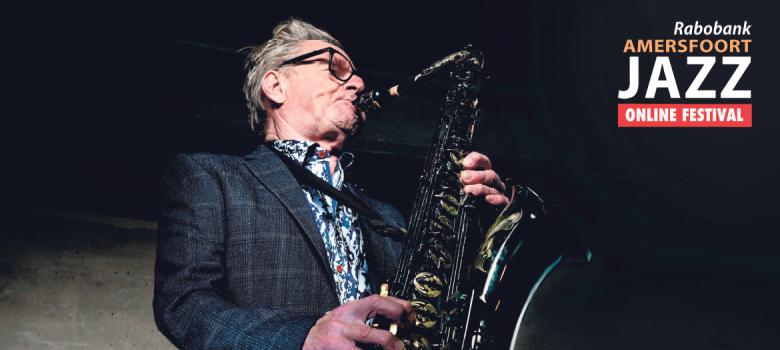 Rabobank Amersfoort Jazz Online Festival