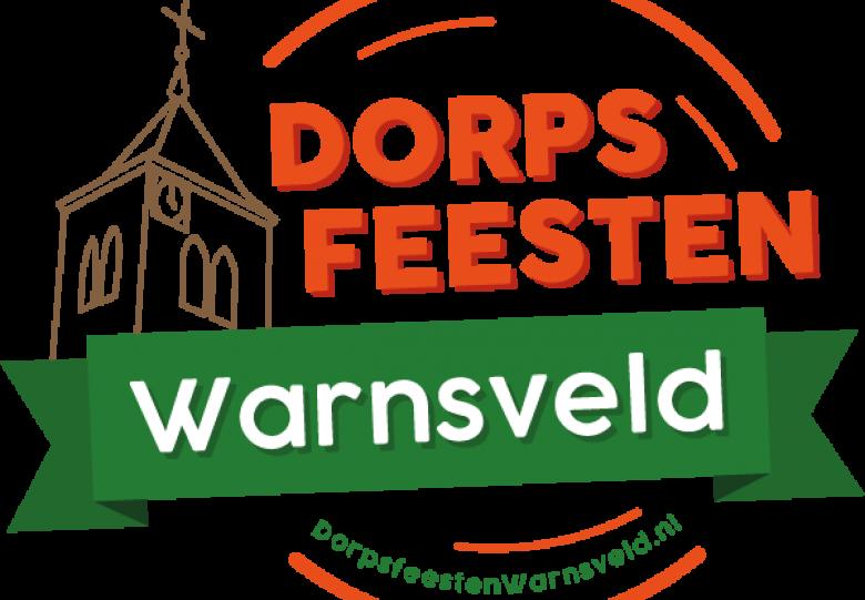 Dorpsfeest Warnsveld 2021