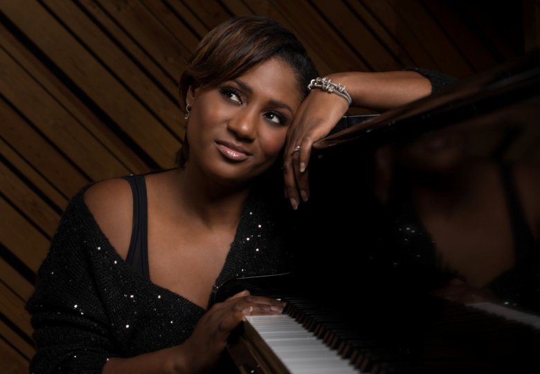 Edsilia Rombley - The piano ballads & more