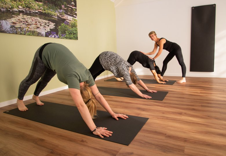 Yoga workshop XL