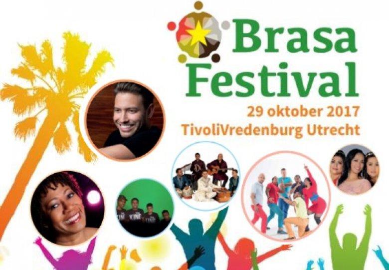 Brasa Festival Utrecht