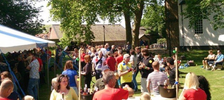 Festival Rondje-om-de-kerk