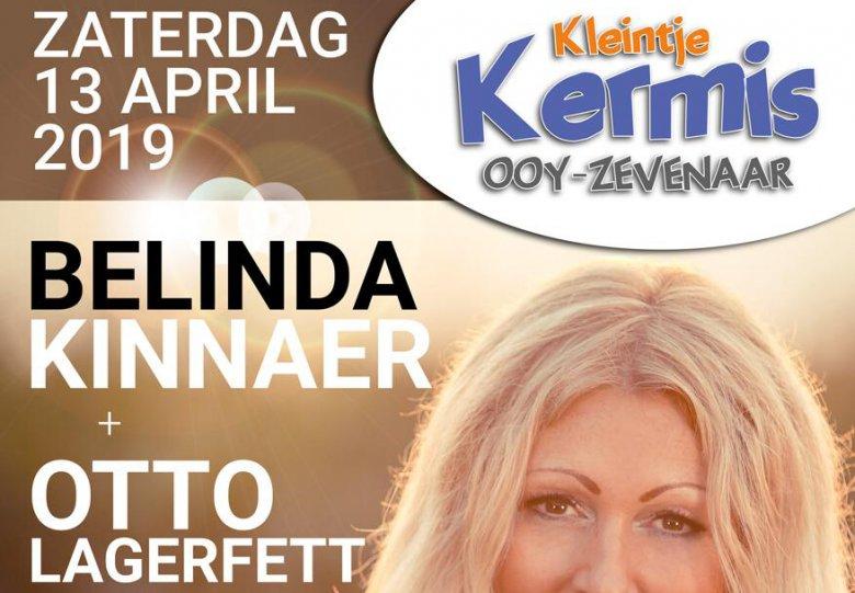 Kleintje Kermis 2019