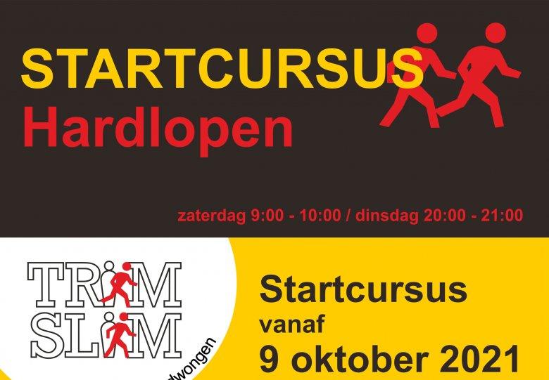 Startcursus Hardlopen