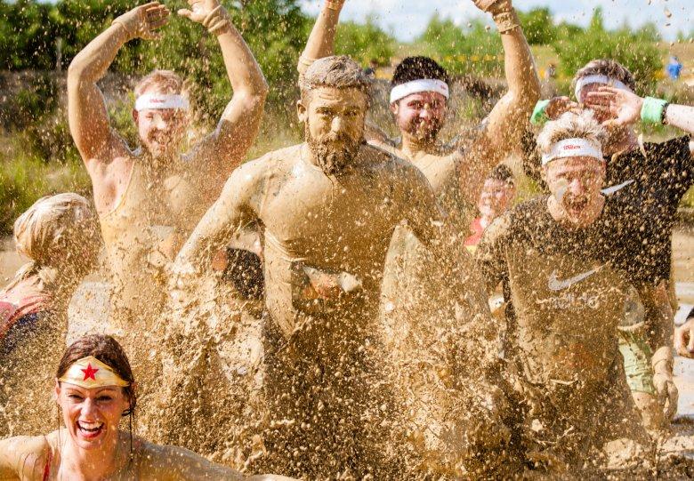 Mud Masters Biddinghuizen