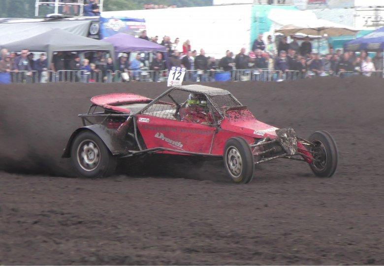 Autocross wedstrijden