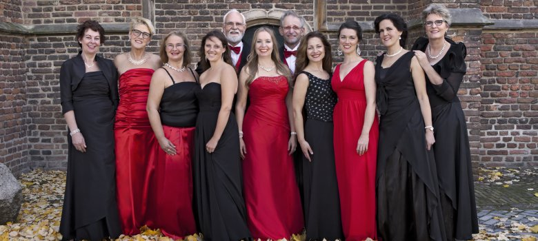 Opera Meets Musical