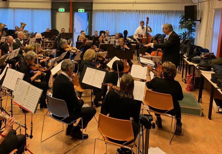 Concert 'Van Strauss tot ABBA'
