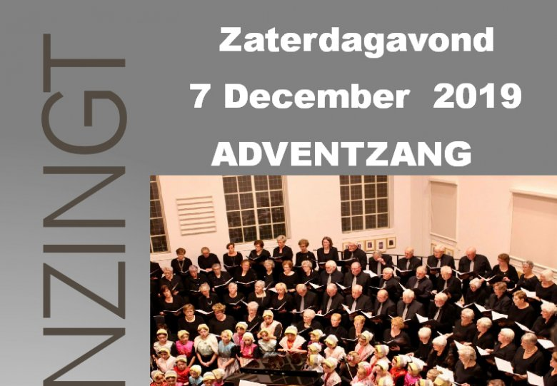 Huizen(be)Zingt  Advent