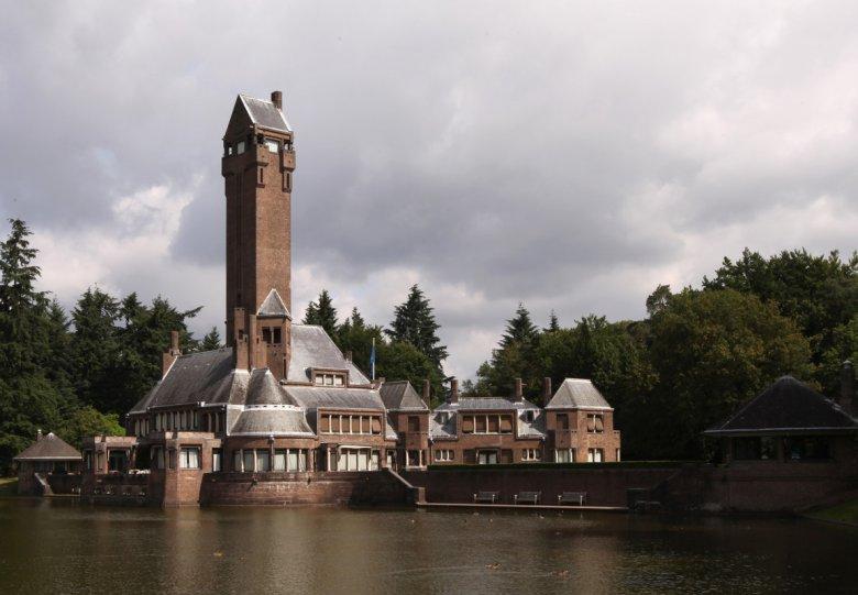 Rondleiding in en om Jachthuis Sint Hubertus