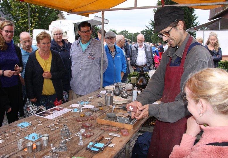 Oudhollandse markt
