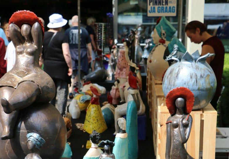 Culturele Pleinmarkt