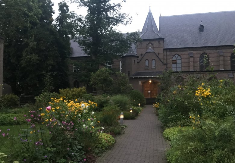 Evensong Nieuw Sion
