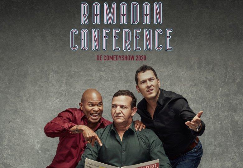 Ramadan Conference