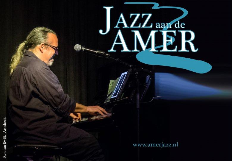 Jazz aan de Amer