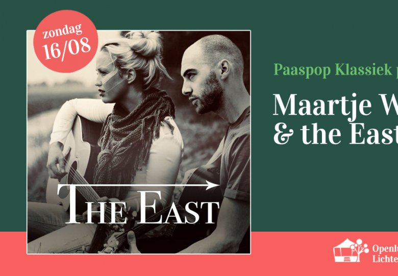 Maartje Waanders & The East