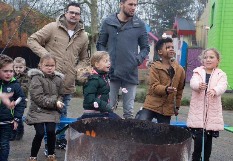 2e Kerstdag in Het Land van Jan Klaassen
