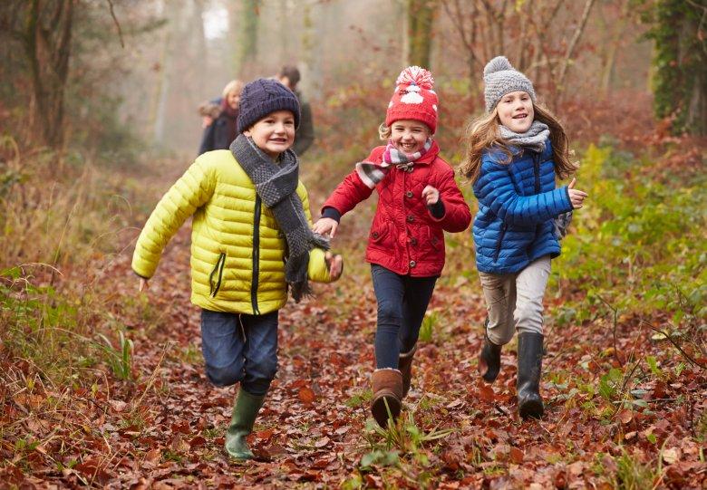 Kinderexcursie, landgoed Waardenburg Neerijnen